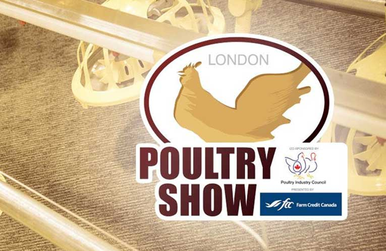 London Poultry show